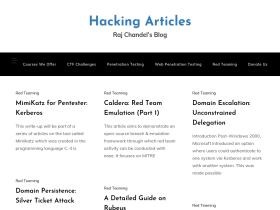 hackingarticles.in
