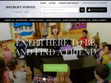 hackleyschool.org