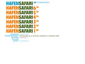 hafensafari.de