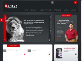 hafrox.pl