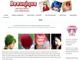 hairdyegallery.co.uk