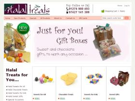 halaltreats.co.uk