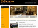 hallamsons.co.uk