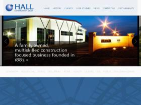 hallgroup.co.uk