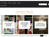 halloweenalliance.com