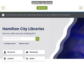 hamiltonlibraries.co.nz