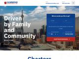 hammondtransportation.com