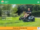 hampshire-garden-machinery.co.uk