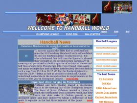 handball-world.50webs.com