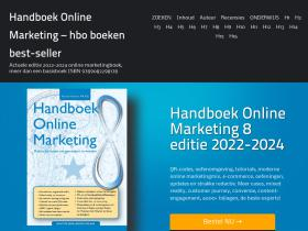 handboekonlinemarketing.nl