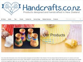 handcrafts.co.nz