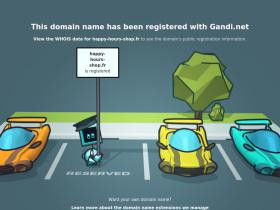 happy-hours-shop.fr