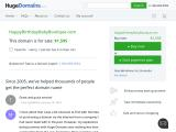 happybirthdaybabyboutique.com