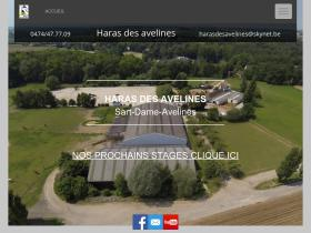 haras-des-avelines.be