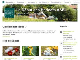 haricots.org