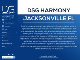 harmonydental.com