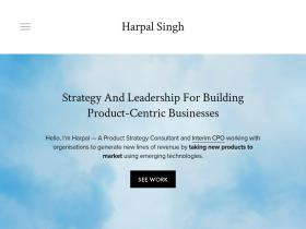 harpalsingh.co.uk