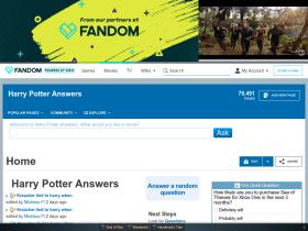 harrypotter.answers.wikia.com