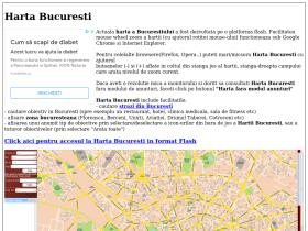 harta-bucuresti.bucharest-guide.ro