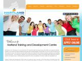 hartlandtraining.co.za