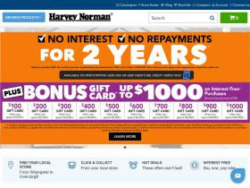 harveynorman.co.nz