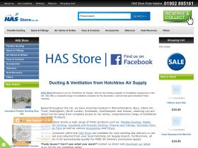 hasonline.co.uk