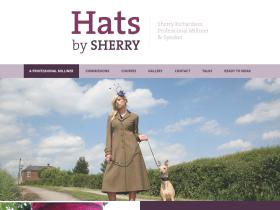 hatsbysherry.co.uk
