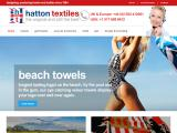 hattontextiles.co.uk