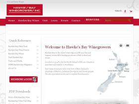 hawkesbaywinemakers.co.nz
