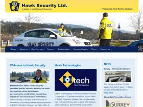 hawksecurity.ca