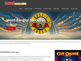 headmagazine.co.uk