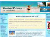 healingretreats.net