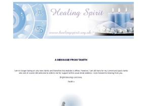 healingspirit.org.uk