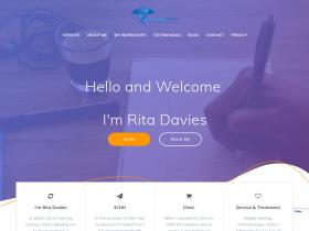 Healingtouchworcester.co.uk Analytics Stats