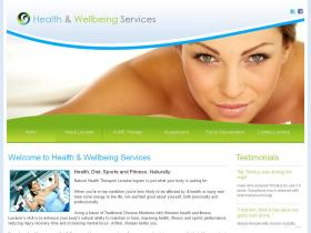 health-and-wellbeing-services.co.uk