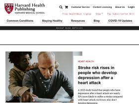 health.harvard.edu