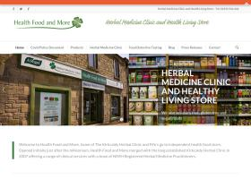 healthfoodandherbal.co.uk