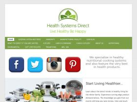 healthsystemsdirect.com