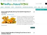 healthyandnaturalworld.com