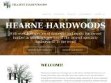 hearnehardwoods.com