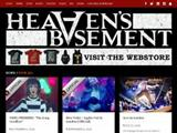 heavensbasement.com