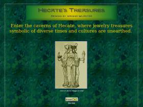 hecatestreasures.com
