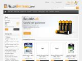 hellobatteries.co.uk