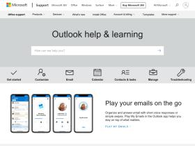 help.outlook.com