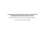 hengistburyoutdoorcentre.co.uk