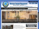 hensonpropertymanagementsolutions.com