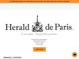 heralddeparis.com