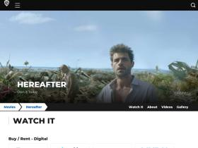hereafter-themovie.com