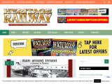 heritagerailway.co.uk