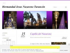 hermandadjesusnazareno.wordpress.com